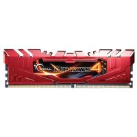 G.Skill RipJaws 4 8GB KIT 2X4GB F4 2400C15D 8GRR DDR4 2400Mhz