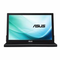 Asus MB169B+ 15.6inch Full HD Portable USB IPS Monitor