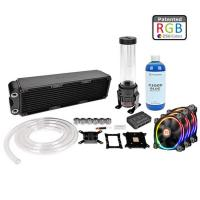 Pacific RL360 D5 Water Cooling Kit