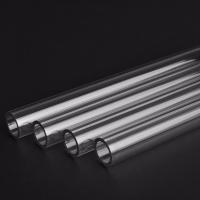 Thermaltake Hard PETG Tubing V-Tubler 12/16mm 1M (4pcs)