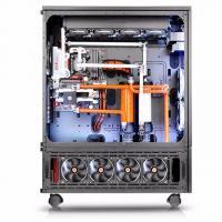Thermaltake C1000 Opaque Coolant 1L Blue