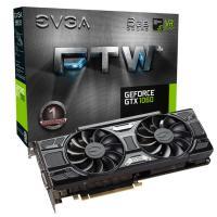 EVGA GeForce GTX 1060 FTW+ Gaming ACX 3.0 6GB Video Card