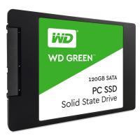 WD Green SSD 2.5 120G