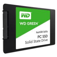 WD Green SSD 2.5 240G