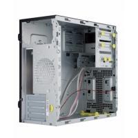 INWIN Z637TC mATX GlossyBlack 400W 80+ Gold Front USB3.0 + HDAudio 9CM REAR FAN