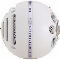 Blue Microphones Snowball USB Microphone White
