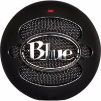 Blue Microphones Snowball USB Microphone Black