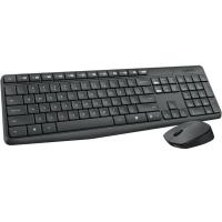 Logitech MK235 Wireless Combo (Keyboard & Mouse)