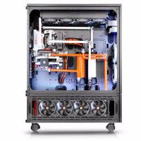 Thermaltake C1000 Opaque Coolant 1L White