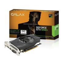 Galax GTX1050 Ti OC PCI-E 4GB GDDR5 128bit