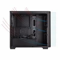 Corsair Carbide 270R Mid-Tower ATX Case Solid Side Panel