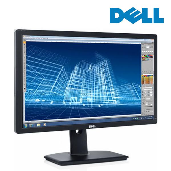Dell UltraSharp 24in 1920x1200 IPS Monitor with PremierColor (U2413)