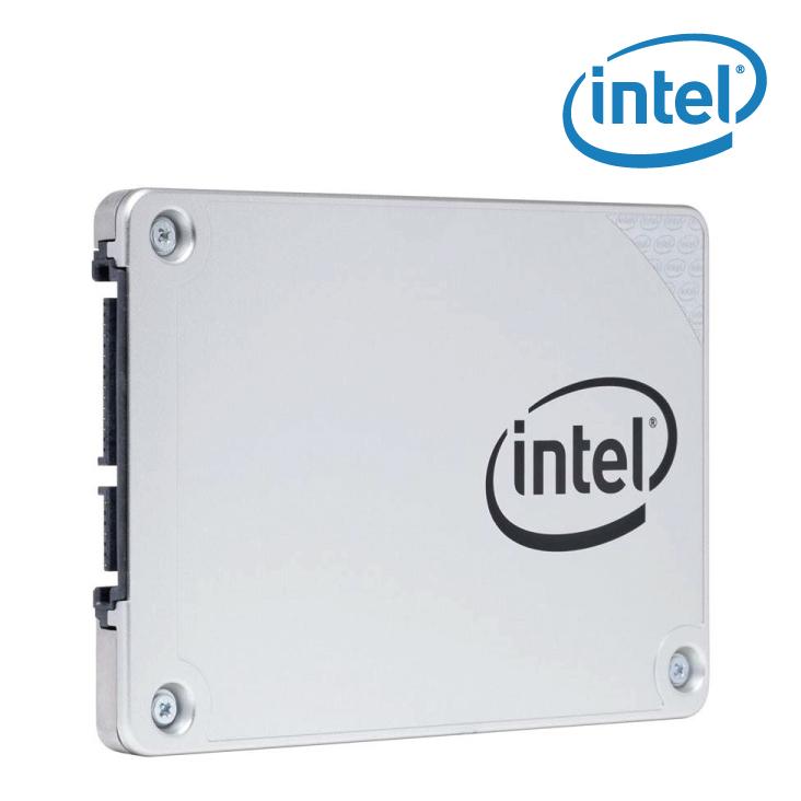 Intel Ssd Box