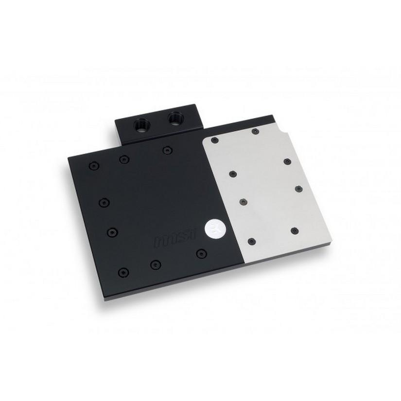 EK Full Cover VGA Block EK-FC1080 GTX TF6 - Acetal+Nickel