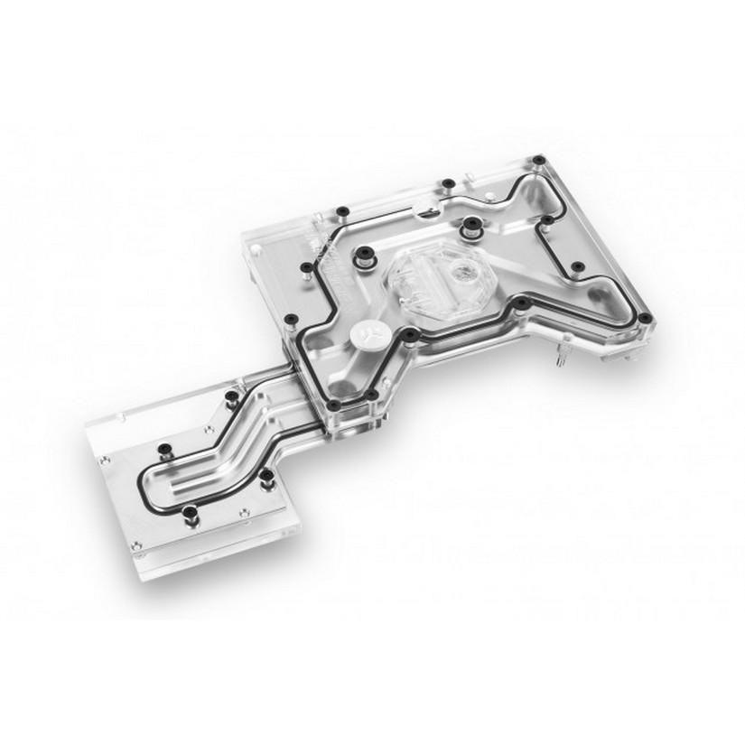 EK-FB ASUS R5-E10 Monoblock - Nickel