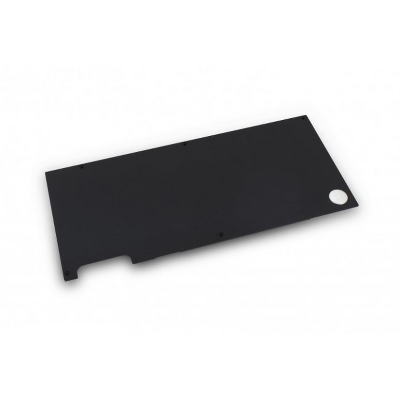EK-FC1080 GTX JetStream Backplate - Black