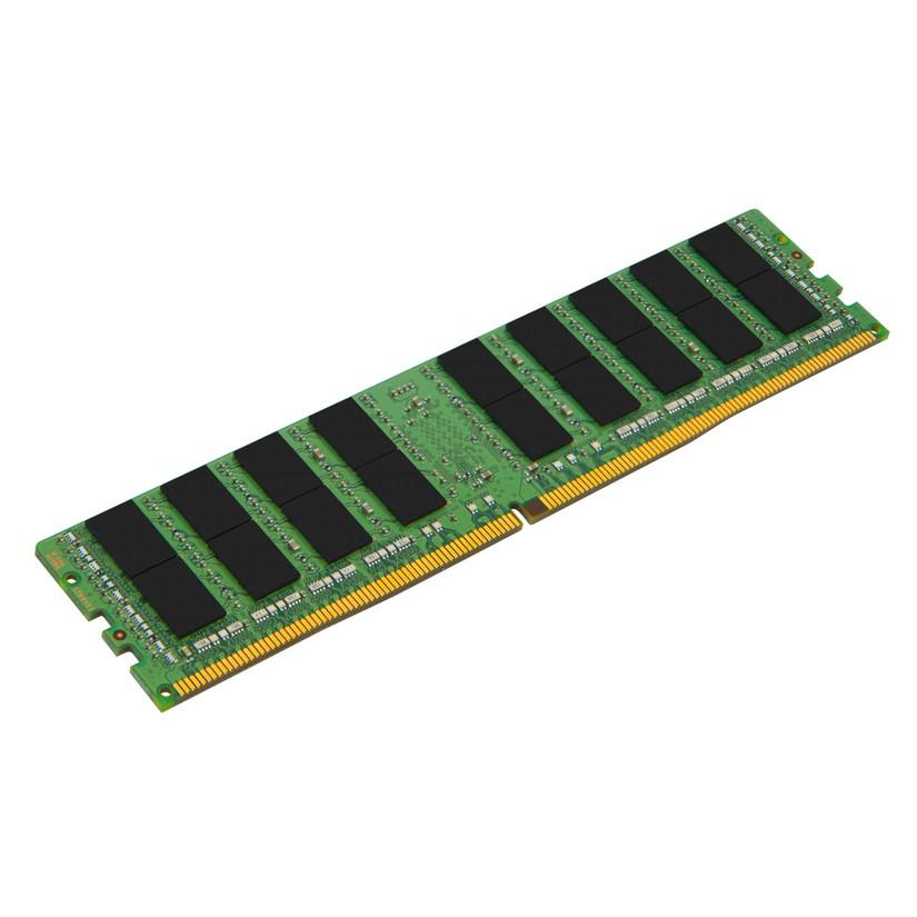 KINGSTON 32GB DDR4-2133MHz ECC CL 15 LRDIMM QR x4 w/TS