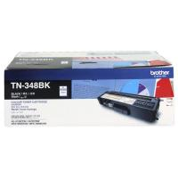 Brother TN-348BK High Yield Black Laser for HL4150CDN/ 4570CD