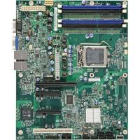 Intel S3420GPV 3420 PCIe SWITCH CHIPSET/SUPPORT XEON 3400/DDR3/RAID0,1