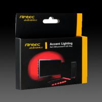 Antec Accent Lighting Red LED light USB powered.14.5