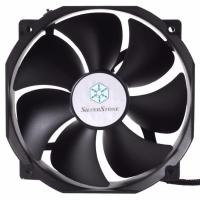 Silverstone FHP141 Exceptionally high performing 140mm fan 2000rpm designed for cooling CPU heatsink
