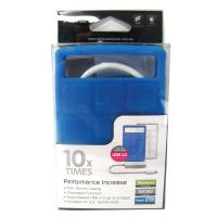 Astone ISO 2503 Sillicon Blue 2.5 USB3.0 Enclosure