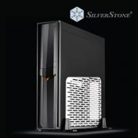Silverstone Raven 02 Slim Case Mini-ITX USB