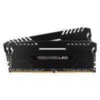 Corsair 16GB (2x8GB) CMU16GX4M2C3200C16 DDR4 3200MHz White LED