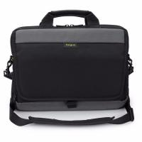 "Targus CityGear II SlimLite 15.6"" Laptop Case Bag"