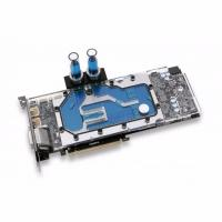 EK Full Cover VGA Block EK-FC1080 GTX G1 - Nickel