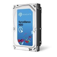 "Seagate Surveillance HDD 3TB 3.5"" SATA 6GB/S 5900RPM 64MB Cache"