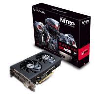 Sapphire Radeon RX 460 Nitro OC 4GB Video Card
