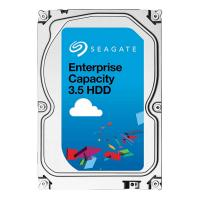 Seagate Enterprise Capacity 8TB HDD 3.5IN 7200RPM 6GB/S SATA 512E ST8000NM0055