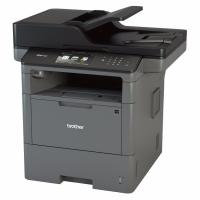 Brother MFC-L6700DW  Wireless Highspeed MonoLaser Multifunction w 2 Side Printing & Scan