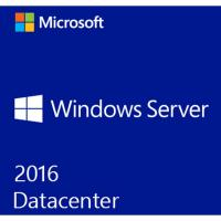 Microsoft Windows Server Datacntr 2016 64Bit English 1pk DSP OEI DVD 24 Core