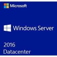 Microsoft Windows Server Datacntr 2016 64Bit English 1pk DSP OEI DVD 24 Core