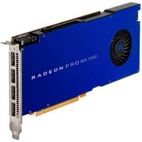 AMD PCIE FirePro WX7100 8GB