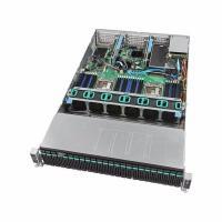 Intel L9 SYSTEM E5-2630V4. 4X8GB DDR4, 2X120GB SSD DC S3510 SERIES