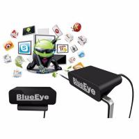 BlueEye D6 Android Media Player