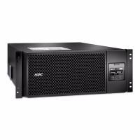 APC SCHNEIDER Smart-UPS SRT 6000VA RM 230V
