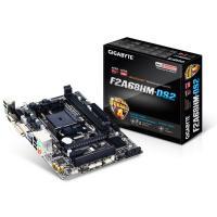 Gigabyte GA-F2A68HM-DS2 mATX Motherboard