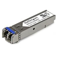 Startech Cisco Compatible Gigabit Fiber SFP Transceiver Module SM LC 10km (Mini-GBIC) - 1310nm 1000B
