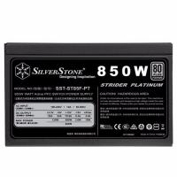 SilverStone 850w Strider Cable Management PSU [80 Plus Platinum]