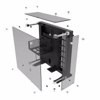 Thermaltake Core P5 Tempered Glass Edition ATX Wall-Mount Chassis