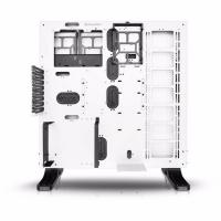 Thermaltake Core P5 Tempered Glass Snow Edition ATX Wall-Mount Chassis
