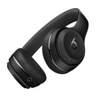 Beats by Dre Solo 3 Wireless Headphones Matte Black