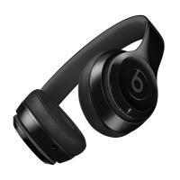 Beats by Dre Solo 3 Wireless Headphones Gloss Black