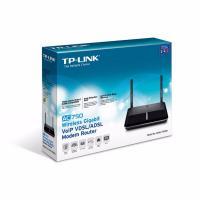TP-Link Archer VR200v AC750 Wireless VoIP VDSL/ADSL Modem Router