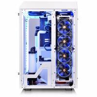 Thermaltake The Tower 900 Snow Edition E-ATX Vertical Super Tower Chassis White