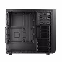 BitFenix Comrade Mid Tower w/Side Panel Window